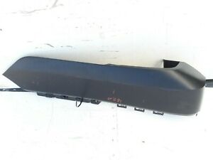 2003 2006 Ford Expedition Rear Bumper Extension Lh Left Side Oem