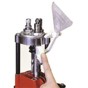 Lee Classic Turret Press Small & Large Safety Primer Feeder Md: 90997