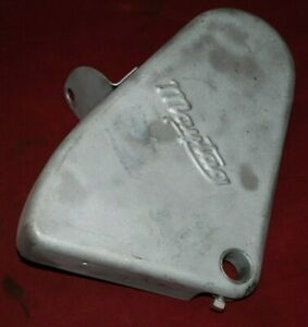Maytag 72 Twin Cylinder Pedal Gear Side Cover Gas Engine Motor Op20 5 2