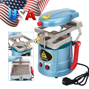 Usps Dental Vacuum Forming Molding Machine Vacuum Former Thermoforming 110v