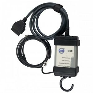 Newest Vida Dice 2014d For Volvo Full Chip Scanner Obd2 Diagnostic Tool