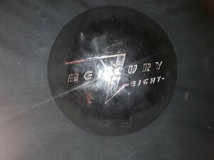1940 Mercury dog Dish Eight Hubcaps Set Of 5 rat Rods 32 Ford 34 Ford