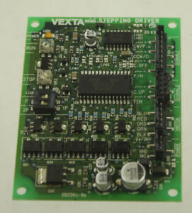 Oriental Motor Pmd03ca Stepping Motor Driver