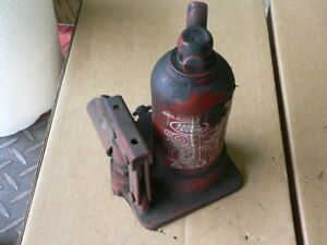 94 1994 Land Rover Discovery 1 Hydraulic Jack