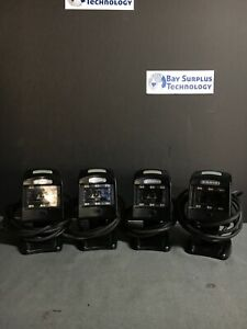 Lot Of Four Datalogic Magellan 1100i Imager Barcode Scanners