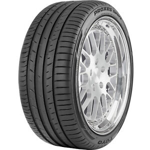 2 New Toyo Proxes Sport 225 50zr17 Tires 2255017 225 50 17