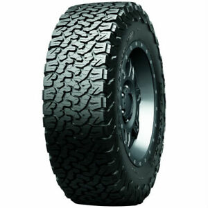 4 New Bfgoodrich All terrain T a Ko2 Lt35x12 5r17 Tires 3512517 35 12 5 17