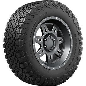 4 New Bfgoodrich All terrain T a Ko2 Lt35x12 50r17 Tires 35125017 35 12 50 17