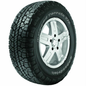 4 New Bfgoodrich Rugged Terrain T a P235 75r15 Tires 2357515 235 75 15