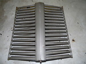 Massey Ferguson 35 Tractor Front Grill