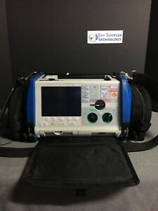 Zoll M series With Carrying Case