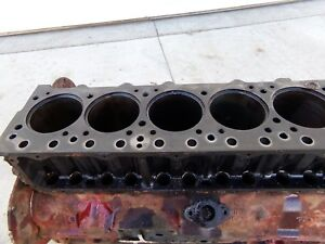 Farmall International 560 Diesel Engine Block