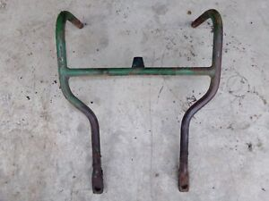 Oliver 770 Gas Tractor Seat Base