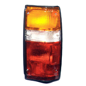 To2801103 New Tail Lamp Assembly Right Passenger Fits 1984 1988 Toyota Pickup