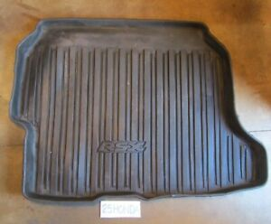 2002 2006 Acura Rsx Factory Optional Accessory Rear Trunk Tray Dc5 Rare Oem
