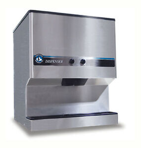 Hoshizaki Dm 200b 200lb Ice Water Dispenser