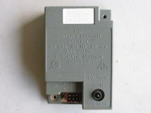Carrier Furnace Control Circuit Board 1007 100 Ign Lockout Lh33wz512a