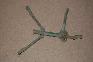 Antique Vintage Universal Rim Tool Ford Model A T Wheel Tire
