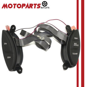 New Cruise Control Switch For Ford Explorer Ranger F 150 F87z9c888bb