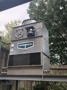 Evapco Stainless Steel Cooling Tower At 14 66