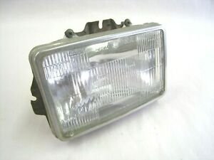 1981 1982 1983 1984 1985 Chevrolet Caprice Lh Inner Headlight Bucket W Bulb