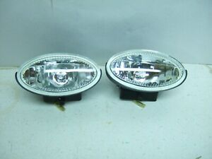 Kubota Light Set 3c581 75914 genuine Kubota Work Lamp one Pair M Series
