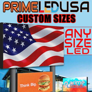 led Sign P10 Dip Full Color Indoor outdoor Wifi Led 25 25 X 25 25