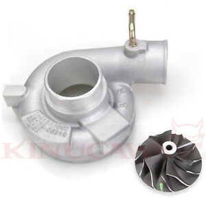 Turbo Compressor Housing Subaru Td05h Evo3 Big 16g Wheel