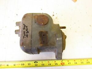 Old American Bosch Mjc4c 302 4 Cylinder Tractor Magneto
