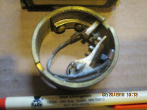 Nos Case Tractor Magneto Parts Cma 15 cma Switch Assmembly Points