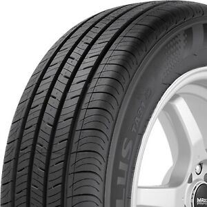 1 New 195 65 15 Kumho Solus Ta31 All Season High Performance Tire 195 65 15