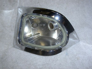 1963 Amc Rambler Station Wagon Tail Light Housing Classic Ambassador