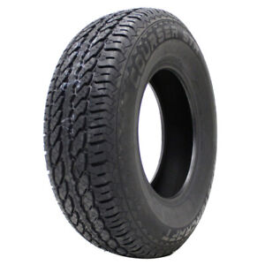 4 New Mastercraft Courser Str 265 65r17 Tires 2656517 265 65 17