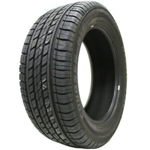 2 New Mastercraft Courser Htr Plus 275 55r20 Tires 2755520 275 55 20