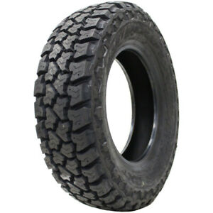 1 New Mastercraft Courser Cxt 255x85r16 Tires 2558516 255 85 16