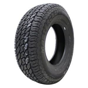 4 New Mastercraft Courser Ltr Lt265x70r17 Tires 2657017 265 70 17
