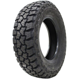 4 New Mastercraft Courser Cxt 305x65r17 Tires 3056517 305 65 17