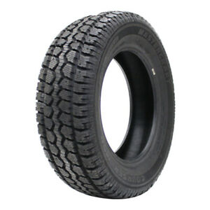 2 New Mastercraft Courser Msr 245x65r17 Tires 2456517 245 65 17