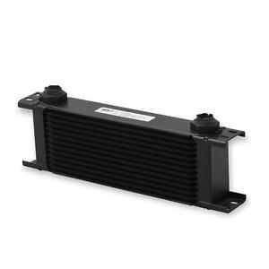 Earls 413erl Ultrapro 13 Row Wide Oil Cooler