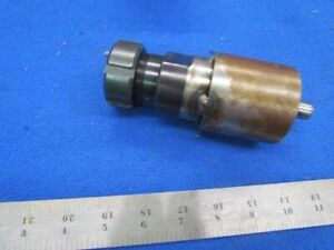 1 2 Shank Sip C 6 Balas Collet Holder H 179