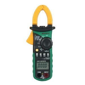 Mastech Ms2108a Dc ac 400a Digital Clamp Meter Auto Range Current Multimeter