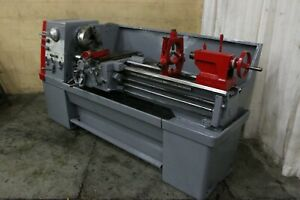 15 X 50 Clausing Colchester Engine Lathe Yoder 69565