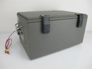 Ramsey Shielded Test Enclosure Ste3300