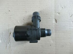 Bmw E38 E39 530i Auxiliary Electric Water Pump Heater 64118381989 Oem