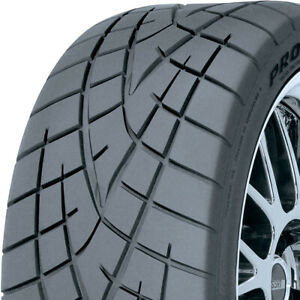 1 New 235 45 17 Toyo Proxes R1r Summer Performance 200aaa Tire 2354517