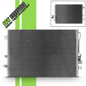 Ac A c Condenser For 2011 2016 Dodge Journey 2 4l 3 6l Ch3030249 4104 68102117aa