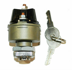 New Premium High Quality 4 Position Universal Ignition Switch Ks6180 Us14 Ls103