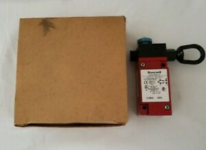 Clsb4a Honeywell Micro Switch Cable Pull Limit Switch Nib