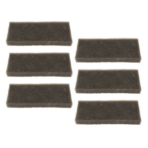 Fuel Cell Foam Block 14 X 2 X 6 Inch Set Of 6