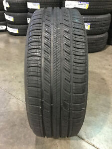 1 Take Off 225 60 16 Michelin Premier A s Tire